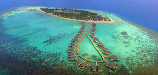 Video - Amari Havodda Maldives