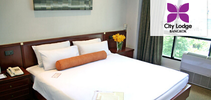City Lodge Sukhumvit Soi 9 Hotel Photos