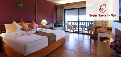 Vogue Resort & Spa Ao Nang, Krabi