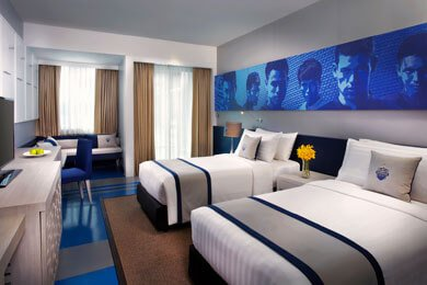 Amari Buriram United Hotel Photo