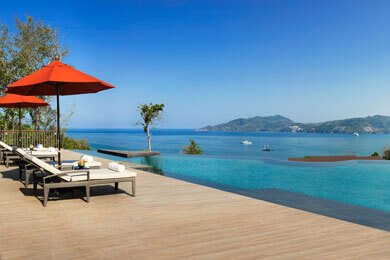 Amari Phuket - Save up to 25% + Free Perks Promotion