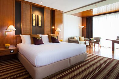 Amari Don Muang Airport Bangkok Hotel Photo