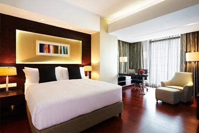 Amari Dhaka - Save up to 25% + Free Perks Promotion