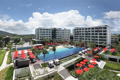 Amari Hua Hin - Save up to 25% + Free Perks Promotion