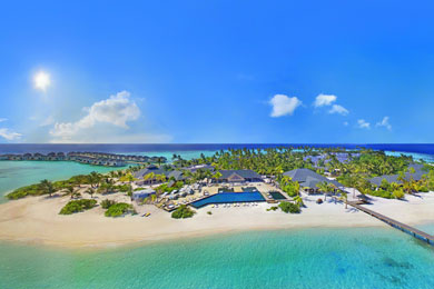 Amari Havodda Maldives Hotel Photo