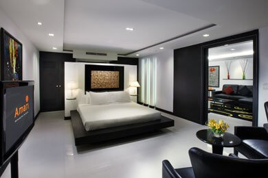 Amari Nova Suites Pattaya - 5-Day Summer Sale 40% Off Promotion
