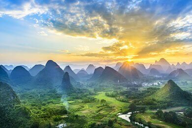 Amari Yangshuo, Guilin Hotel Photo