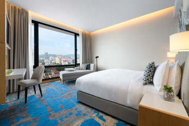 OZO George Town Penang - Save 25%