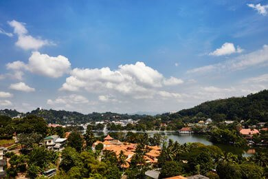 OZO Kandy Sri Lanka - Save up to 25% + Free Perks Promotion