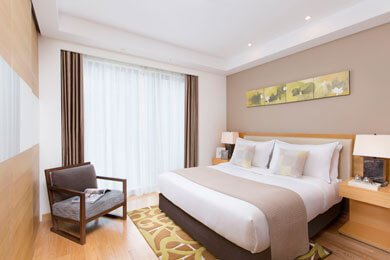 Shama Heda Hangzhou - Save up to 25% + Free Perks Promotion