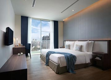 Shama Sukhumvit Bangkok - One Time Only Rates + extra 10% for ONYX Rewards members