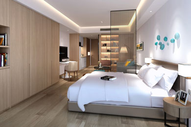 Shama Serviced Apartments Zijingang Hangzhou - Save up to 25% + Free Perks Promotion