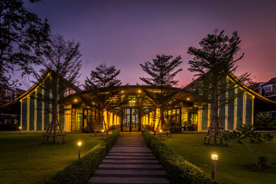 Bangsaen Heritage Hotel - Stay Local, One time only rates