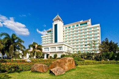 Champasak Grand Hotel - 48 Hours Sale Up to 50% off Promotion