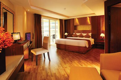 Nova Gold Pattaya Hotel Photo