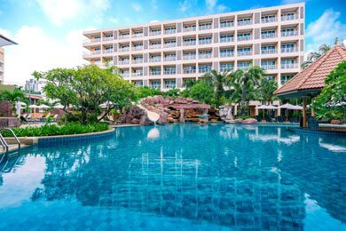 Nova Platinum Pattaya Hotel Photo