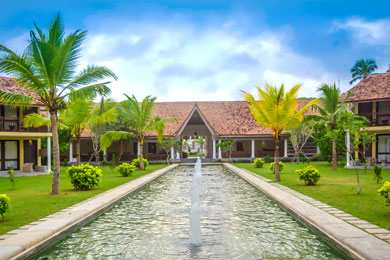 The Villas Wadduwa, Sri Lanka - 48 Hours Sale Up to 50% off Promotion